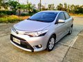 Toyota Vios G 2018 Automatic-0