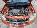 Toyota Vios G A/T 2005-7