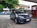 2019 TOYOTA VIOS 1.3 E AUTOMATIC 568K  Nego Lemery Batangas-10