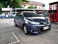 2019 TOYOTA VIOS 1.3 E AUTOMATIC 568K  Nego Lemery Batangas-18