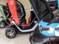 FULL E-VEHICLE RENAULT TWIZY / LTO REGISTERED AND EXPRESSWAY LEGAL!-13