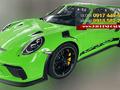 2019 PORSCHE 911 GT3 RS-1
