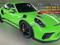 2019 PORSCHE 911 GT3 RS-2