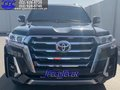 Brand New 2021 Toyota Land Cruiser Dubai Version Limgene Bodykit like GXR VX Lexus Landcruiser LC200-0
