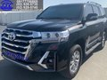 Brand New 2021 Toyota Land Cruiser Dubai Version Limgene Bodykit like GXR VX Lexus Landcruiser LC200-1