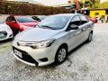 Selling used 2016 Toyota Vios  1.3 J MT in Silver-2