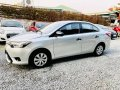 Selling used 2016 Toyota Vios  1.3 J MT in Silver-3
