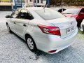 Selling used 2016 Toyota Vios  1.3 J MT in Silver-4