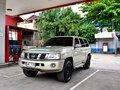 2015  Nissan Patrol Safari 4XPRO AT 1.548m Nego Batangas Area-0