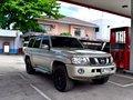 2015  Nissan Patrol Safari 4XPRO AT 1.548m Nego Batangas Area-10