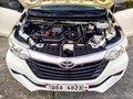 Toyota Avanza 2020 Manual not 2019-15