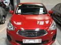 Red Mitsubishi Mirage G4 2021 for sale in San Pablo-1