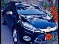 Ford Fiesta 2011 Hatchback-5