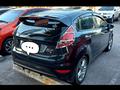 Ford Fiesta 2011 Hatchback-4