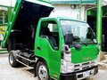 Green Isuzu Elf 2020 for sale in Bulacan-2
