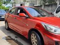Selling Hyundai Accent 2014 A/T-7