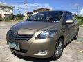 Buy me!!! Toyota Vios 1.3 G 2013-1