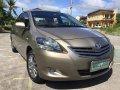 Buy me!!! Toyota Vios 1.3 G 2013-0