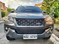 Selling Grey Toyota Fortuner 2016 in San Jose del Monte-8