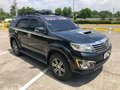 2014 Toyota Fortuner V Automatic-1