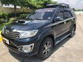2014 Toyota Fortuner V Automatic-9