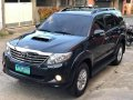 2014 Toyota Fortuner 2.5V Automatic Diesel VNT Turbo intercoo-3