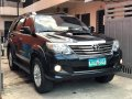 2014 Toyota Fortuner 2.5V Automatic Diesel VNT Turbo intercoo-11