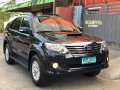 2014 Toyota Fortuner 2.5V Automatic Diesel VNT Turbo intercoo-6