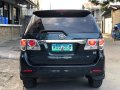 2014 Toyota Fortuner 2.5V Automatic Diesel VNT Turbo intercoo-9