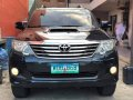 2014 Toyota Fortuner 2.5V Automatic Diesel VNT Turbo intercoo-12