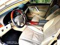 Silver Toyota Camry 2008 for sale in Tanauan-1
