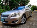 Silver Toyota Camry 2008 for sale in Tanauan-6