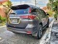 Selling Grey Toyota Fortuner 2016 in San Jose del Monte-5