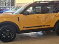 (TOP SPEC) 2021 Ford Bronco Sport First Edition Brand New - Only 2000 units produced - not Badlands-0