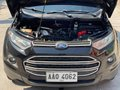 2014 FORD ECOSPORT 1.5 A/T -1