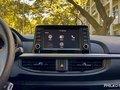 Kia Picanto touchscreen 1