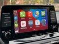 Kia Seltos touchscreen