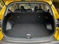 Kia Seltos open trunk