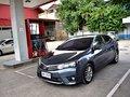 2015 Toyota Altis 1.6G MT 448t  Nego Batangas Area-0
