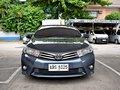 2015 Toyota Altis 1.6G MT 448t  Nego Batangas Area-2