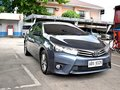 2015 Toyota Altis 1.6G MT 448t  Nego Batangas Area-18