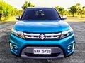 Suzuki Vitara 2019 Automatic-2