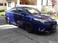 FOR SALE CAR SHOW READY😍 2016 Toyota Vios 1.5G M/T Top of the line-2