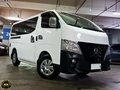 2018 Nissan Urvan NV350 2.5 DSL MT Commuter-Type-0