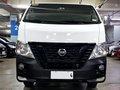 2018 Nissan Urvan NV350 2.5 DSL MT Commuter-Type-1
