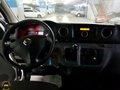 2018 Nissan Urvan NV350 2.5 DSL MT Commuter-Type-3