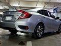 2016 Honda Civic 1.8L E i-VTEC CVT AT-1
