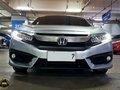 2016 Honda Civic 1.8L E i-VTEC CVT AT-2