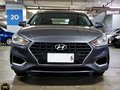 2020 Hyundai Accent 1.4L GL AT - with Airbags-1
