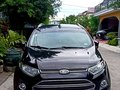 Top of the Line 2014 Ford Ecosport 5Dr Titanium 1.5L AT – with Sunroof and Camera System-1